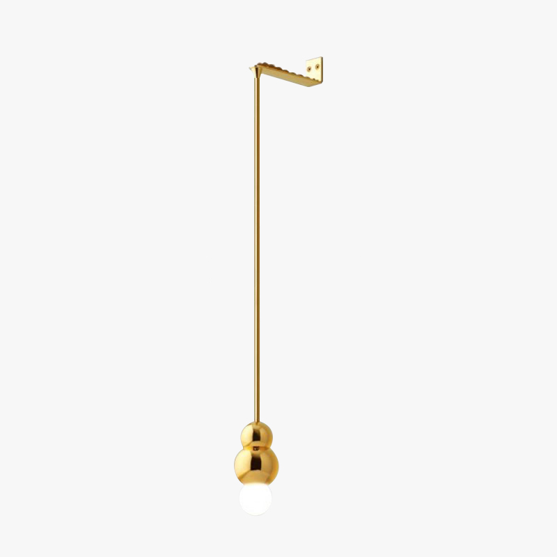 Ball Wall Lamp